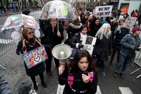 Are You Attending the Women's March on Washington? | Coffee Party Feminists | Scoop.it