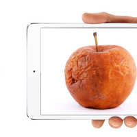 Is the iPad Mini the Beginning of Apple's Decline? | MobileLand | Scoop.it