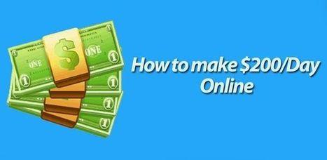 Make Money Online | Scoop it