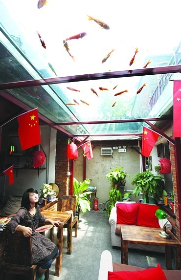 Feng Shui finds new foothold in China « The Feng Shui Architect's Blog | Feng Shui & company | Scoop.it
