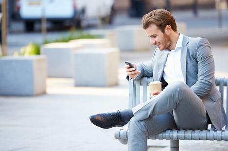 Coolest Apps for Modern Businessmen | prospection et développement commercial | Scoop.it