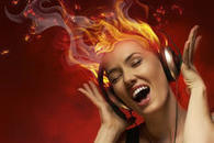 Music Is What Feelings Sound Like | the psychology of music | Scoop.it