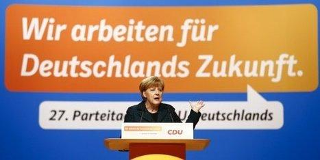 Quelle est la responsabilité de l'Allemagne dans la crise européenne ?   Allemagne, réalité vs illusion   Scoop.it