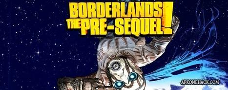 borderlands the pre sequel hacks
