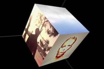 Google, M&C Saatchi Sydney showcase storytelling cube | Interactive possibilities | Scoop.it