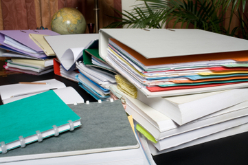 The Truth About Piles and Your Productivity | Life @ Work | Scoop.it