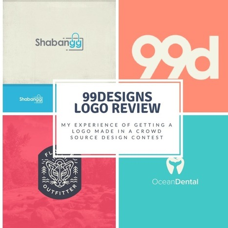 99designs Review My Experience Of Logo Design