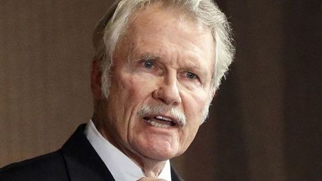 Embattled Oregon Gov. Kitzhaber announces resignation - Fox News | CLOVER ENTERPRISES ''THE ENTERTAINMENT OF CHOICE'' | Scoop.it