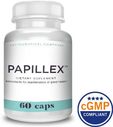 A Supplement to Fight HPV - Papillex | Papillex