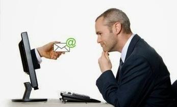40 fois plus de clients acquis par email qu'avec Facebook et Twitter réunis - #Arobasenet   Going social   Scoop.it