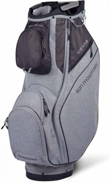 Sun Mountain Ladies 2019 Sierra Golf Cart Bags - Assorted Colors 395943ec9fd5c