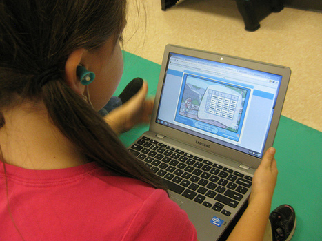 Four Interesting Links On Educational Technology | The 21st Century | Scoop.it