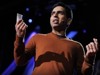 Salman Khan: Let's use video to reinvent education | Video on TED.com | Flipping the Classroom? Why? | Scoop.it