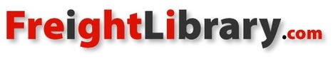 FreightLibrary.com | Promote Your Brand | Scoop.it