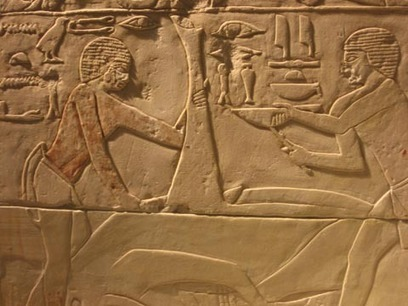 Ancient Egyptian Food « Tasting Egypt « Cairo Kitchen | Ancient Egypt and Nubia | Scoop.it