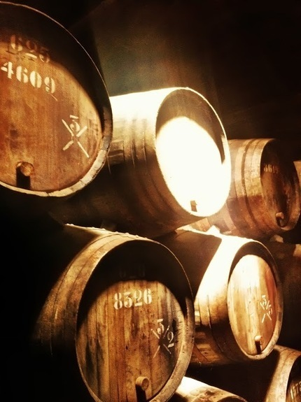 Taylor's Port - Have you ever visited our cellars? | Wine and Port Wine Trends | Scoop.it