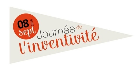 Journée régionale de l'inventivité en bibliothèque   Trucs de bibliothécaires   Scoop.it