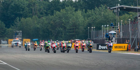 How MotoGP launch control works | Ductalk Ducati News | Scoop.it