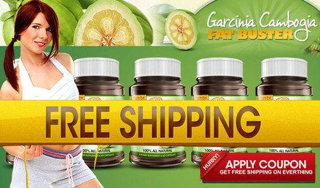 garcinia cambogia extract pure coupon