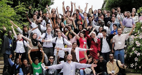 UNAOC-EF Summer School: Call for Applications   Opportunities for Young Brits   Scoop.it