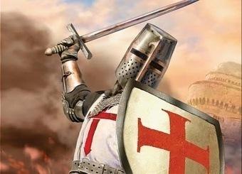 Resultado de imagen para los cruzados medievales