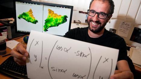 La demanda profesional de matemáticos se dispara   El diario de Alvaretto   Scoop.it