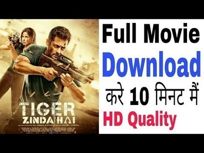 Tiger Zinda Hai 2 telugu movie free download