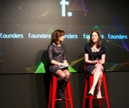 F.ounders 2013: Gilt's Michelle Peluso on the importance of execution | e-commerce start-up | Scoop.it