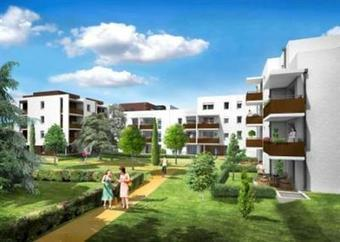 Résidence Le Parc Condorcet - BBC programme immobilier neuf Toulouse | Toulouse : tout pour la maison | Scoop.it