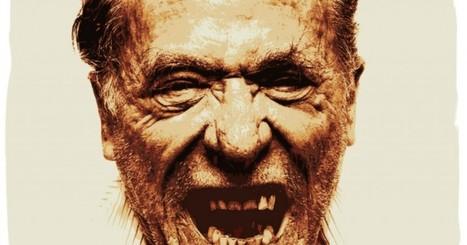 20 cuentos de Charles Bukowski para leer gratis | microrrelatos | Scoop.it