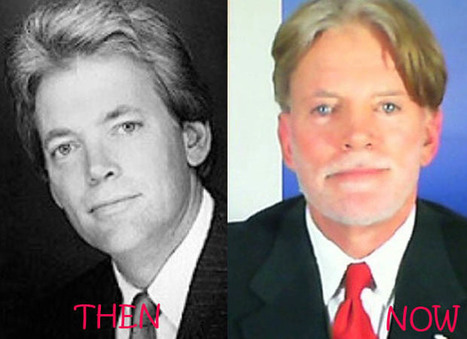 David Duke Plastic Surgery Before & After |