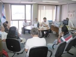 RJ - Mesa Quilombola aprova mobilização pela regularização da comunidade de Santana | Quilombos | Scoop.it
