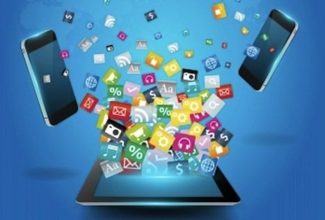 Why enterprises tend to spend more on mobile app development? | Futurism, Ideas, Leadership in Business | Scoop.it