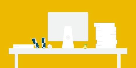 5 ways to hack your workspace   Management, Change management   Scoop.it
