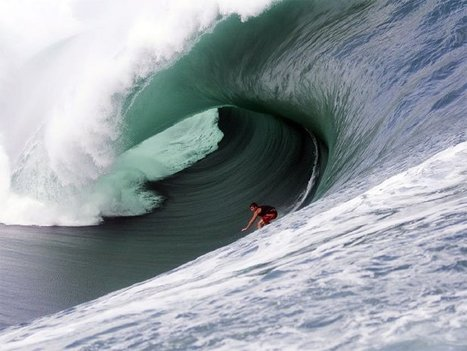 OMaui | Blog | Maui Surf Report for January 27th, 2013 | surf | Scoop.it