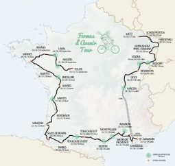 Fermes d'Avenir Tour - Fermes d'avenir | Revue de web de Mon Cher Vélo | Scoop.it