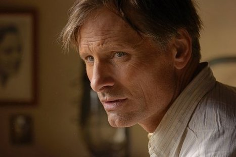 "Albert Camus' Historic Lecture, ""The Human Crisis,"" Performed by Actor Viggo Mortensen 