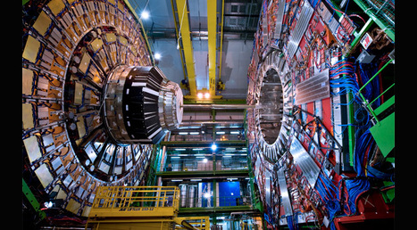 CERN: The Higgs boson, unfortunately, is behaving exactly as we expected   ExtremeTech   leapmind   Scoop.it
