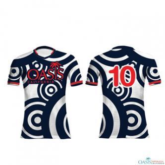 Sublimated Baseball Jerseys by Oasis Sublimatio... 70628dc4a