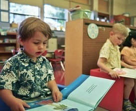 It Pays to Invest in Early Education Says a Nobel Economist Who Boosts Kids' IQ - PBS | Building Resilient Students | Scoop.it