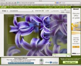 10 excelentes alternativas al photoshop | Pedalogica: educación y TIC | Scoop.it
