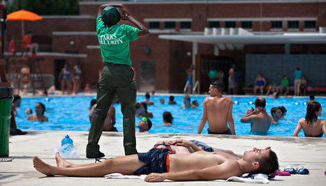 Problems at McCarren Park Pool Have a Neighborhood Worried   New York City Chronicles   Scoop.it
