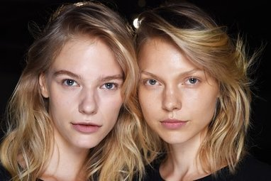 Beauty Roundup From NYFW SS2016 | Best of the Los Angeles Fashion | Scoop.it