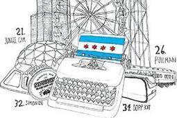 Top 40 Chicago Words—Our Contributions to the English Language | Advance Placement Human Geography | Scoop.it