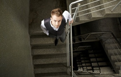 The #1 Career Mistake Capable People Make | Facilit8Success | Scoop.it