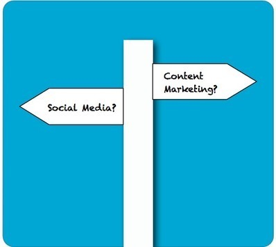 Converting Content Marketing into Successful B2B Social Media Marketing: DOs and DON'Ts | LinkedIn communities | Scoop.it
