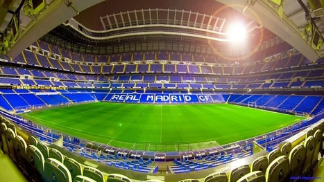 Santiago Bernabeu HD Pics | All about Wallpapers | Scoop.it