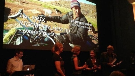 Okpik's Dream, Nunavik dog sled documentary, wins award - CBC.ca | Inuit Nunangat Stories | Scoop.it