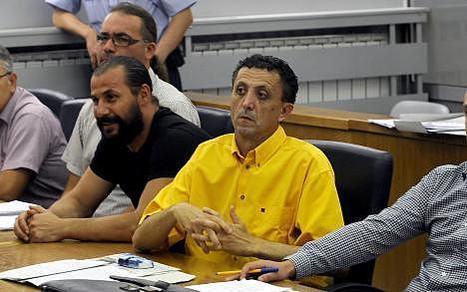 Macédoine : journaliste en prison, justice aux ordres - Le Courrier des Balkans   Intervalles   Scoop.it