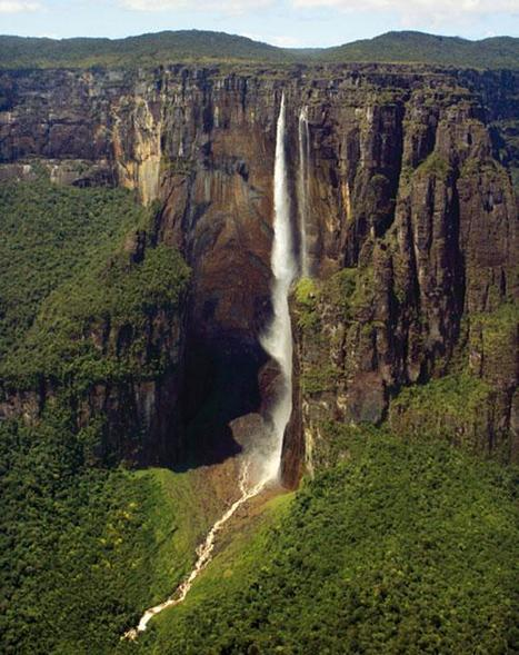 Pictures of waterfalls — The most amazing in the world | MNN - Mother N... - StumbleUpon | What Surrounds You | Scoop.it